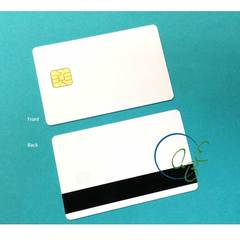 Photo of NEW EMV SMART TEST CARD 009-0017008