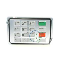 Photo of HYOSUNG 7600 PCI EPP KEYBOARD 8000R 7130220100